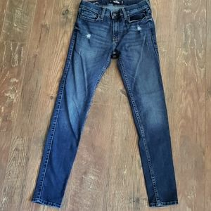 Guy's Hollister 30x32 jeans